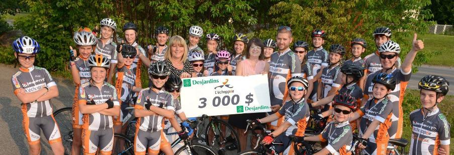 Honda Val D Or >> Club vélo/triathlon L'Échappée de St-Jérôme